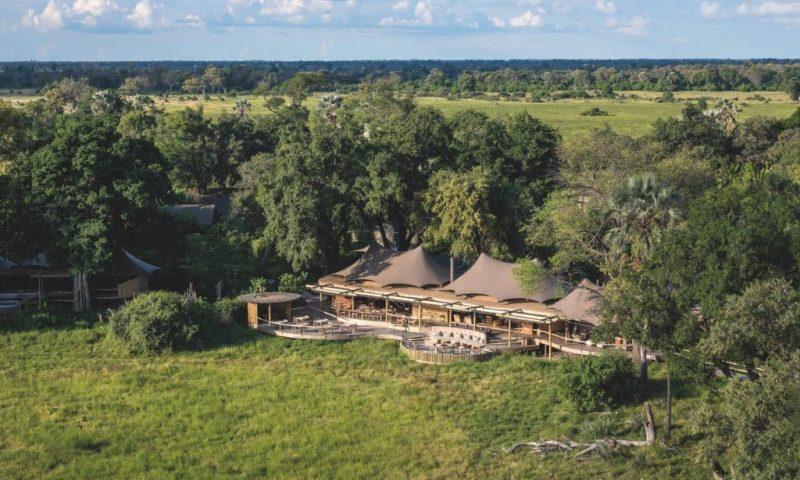 Mombo Camp Botswana