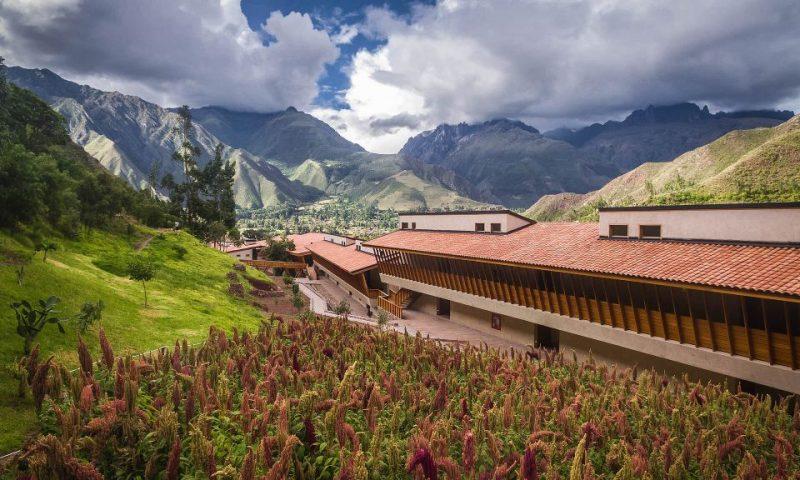 Explora Valle Sagrado Machu Picchu - Peru