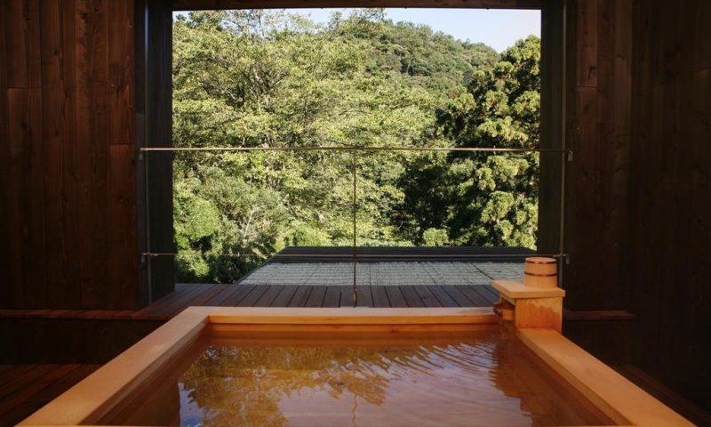 Ryokan Seikanso Nara - Japan