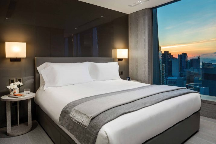 One96 Hotel Hong Kong