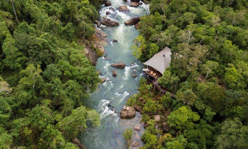 Shinta Mani Wild - Cambodia