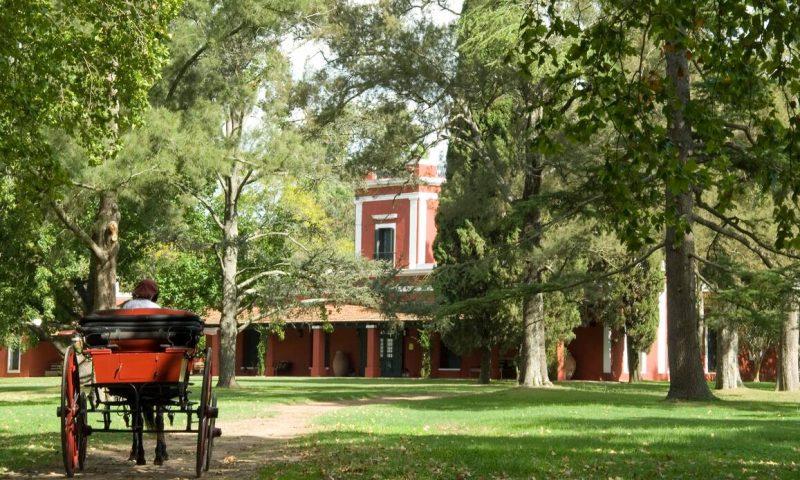 La Bamba de Areco Buenos Aires - Argentina