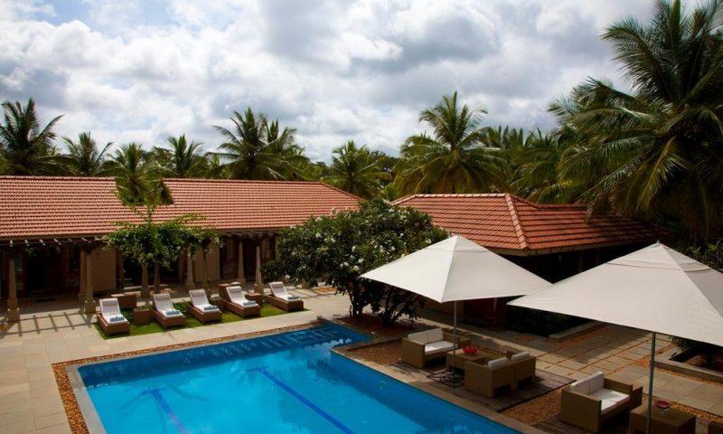 Shreyas Yoga Retreat Karnataka - India