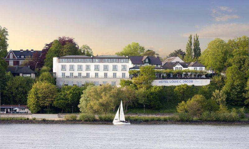 Hotel Louis C. Jacob Hamburg - Germany