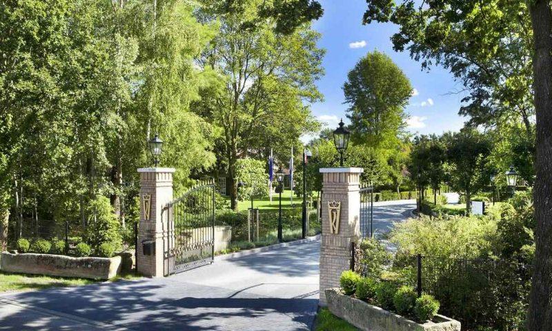 Parkhotel de Wiemsel - Netherlands