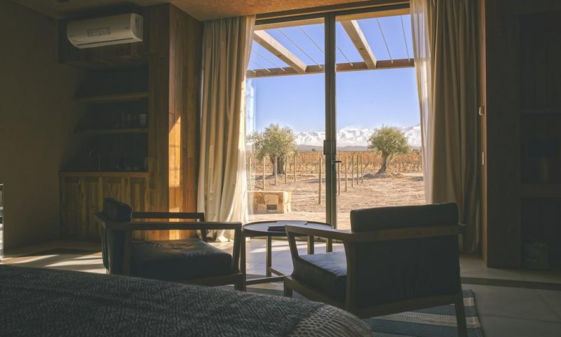 Rosell Boher Lodge Mendoza - Argentina
