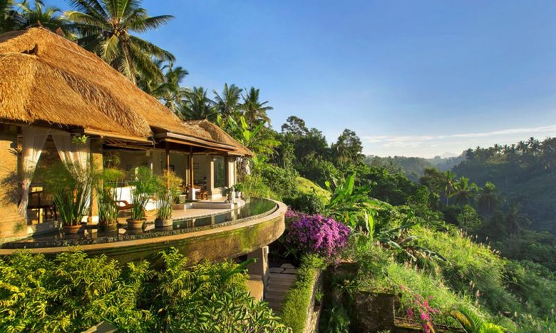 The Viceroy Bali - Indonesia