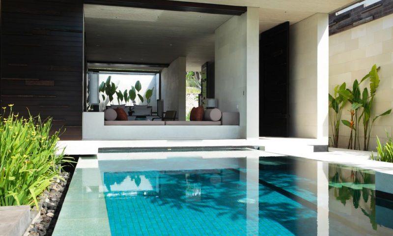 Alila Villas Uluwatu Bali - Indonesia