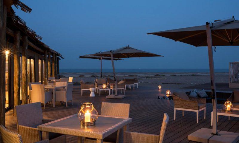 Mysk Kingfisher Retreat Sharjah - United Arab Emirates