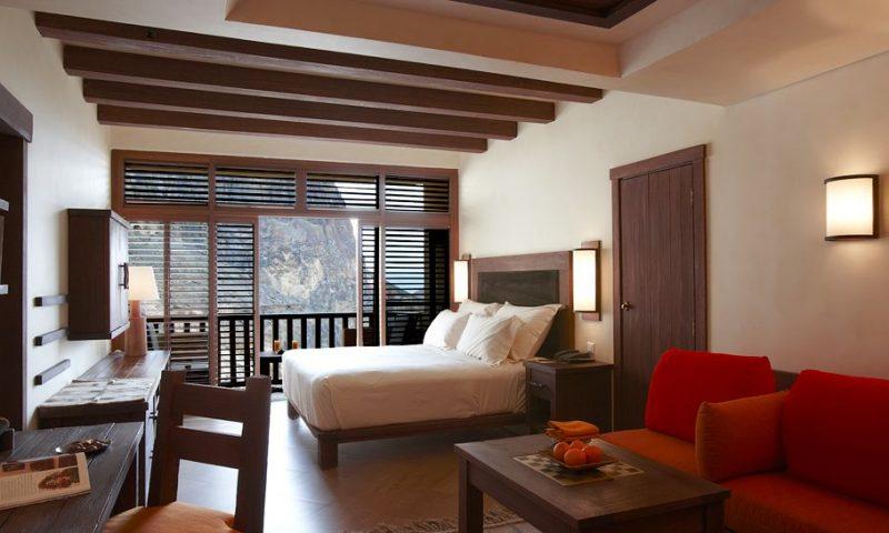 Ma'in Hot Springs Resort & Spa - Jordan