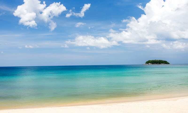 The Shore At Katathani Phuket - Thailand