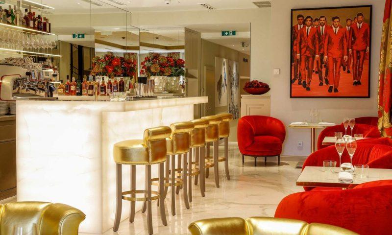 Das Tyrol Boutique Hotel Vienna - Austria