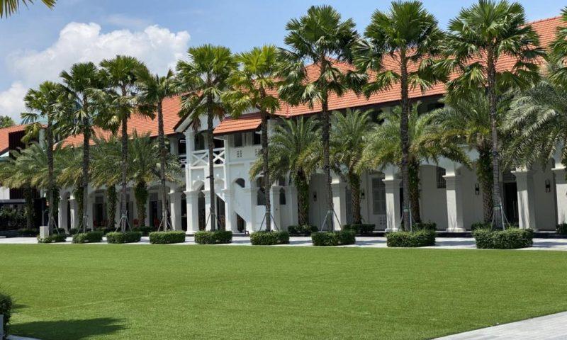The Barracks Hotel Sentosa - Singapore