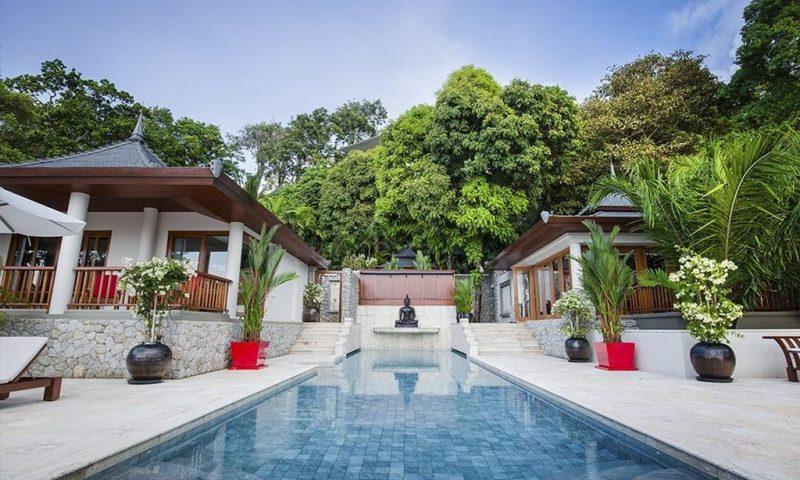 Trisara Resort Phuket - Thailand