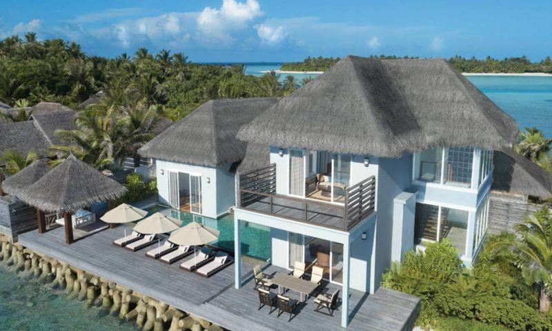 Naladhu Private Island Maldives