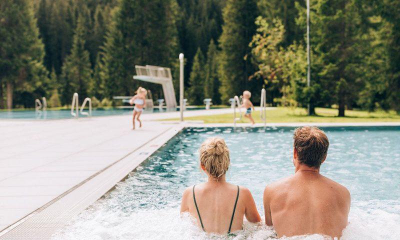 Hotel Haldenhof Lech, Vorarlberg - Austria