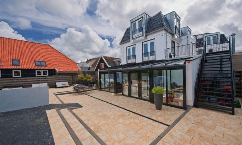 Bij Jef Restaurant & Hotel - Netherlands