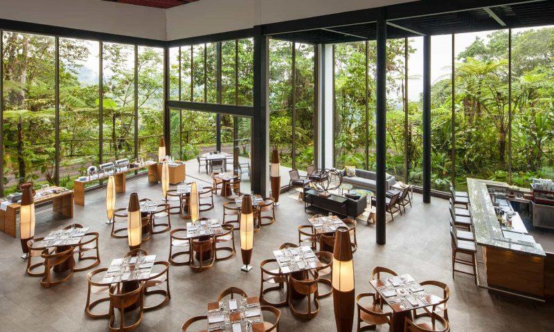 Mashpi Lodge - Ecuador