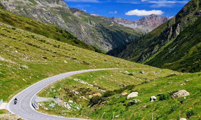 Das Marent Fiss, Tyrol - Austria