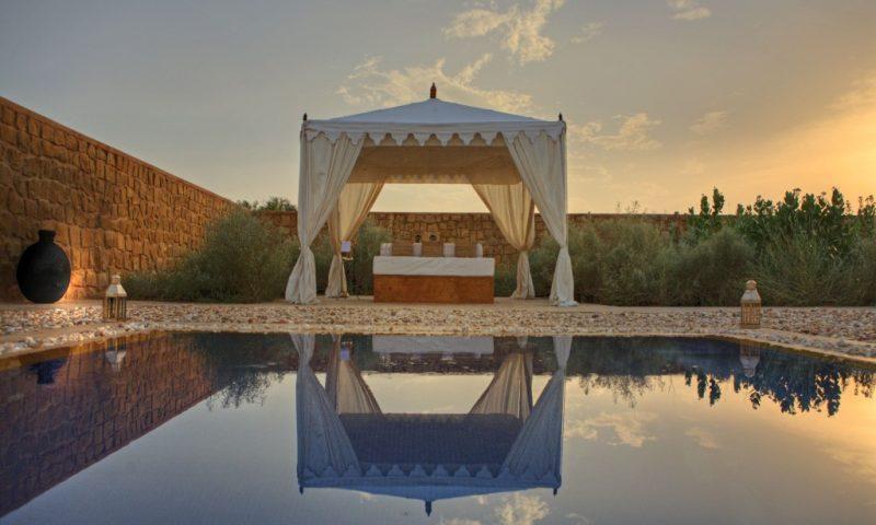 Sujan The Serai Jaisalmer - India