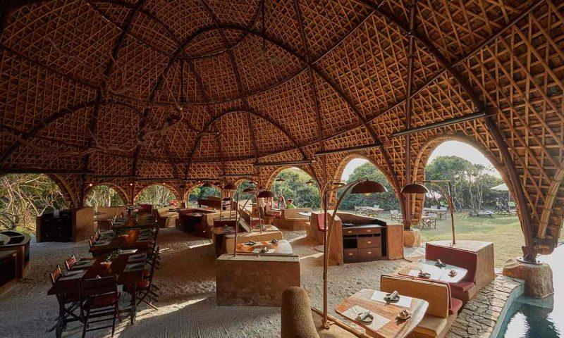 Wild Coast Tented Lodge - Sri Lanka