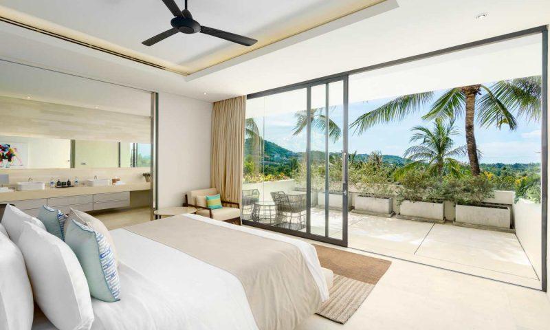 Samujana Villas Koh Samui - Thailand
