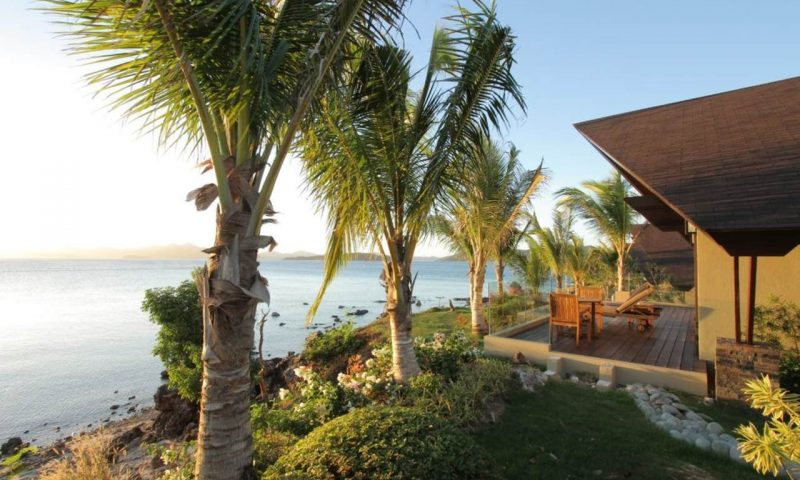 Two Seasons Coron Island - Philippines