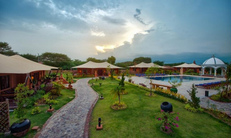 Bagan Lodge - Myanmar