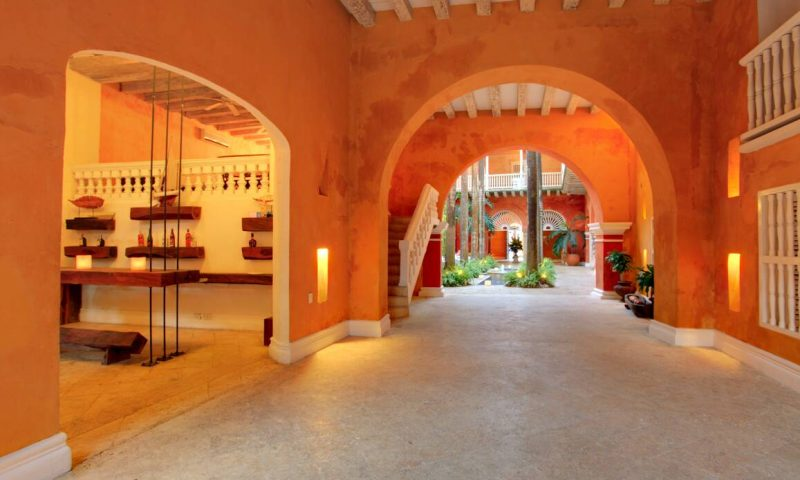Casa Pestagua Cartagena - Colombia