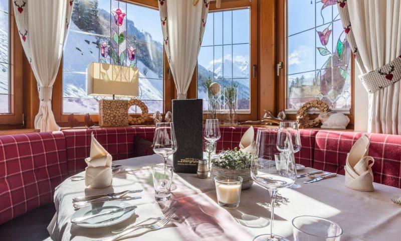 Alpin Lodge das Zillergrund Mayrhofen, Tyrol - Austria