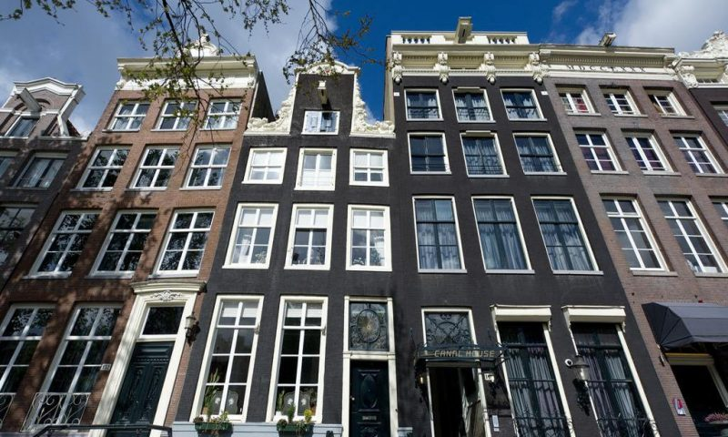 Canal House Amsterdam - Netherlands