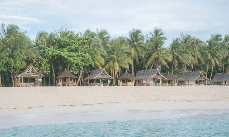 Nay Palad Hideaway - Philippines
