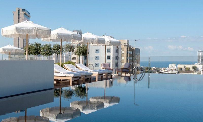 The Norman Hotel Tel Aviv - Israel