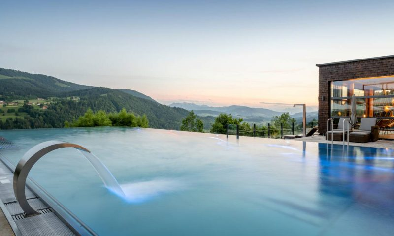 Bergkristall – Mein Resort im Allgäu, Bayern - Germany