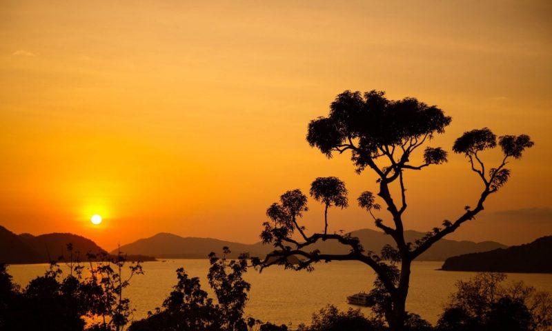 Sri Panwa Phuket - Thailand
