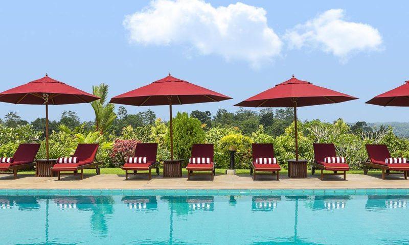 Villa Mayurana - Sri Lanka