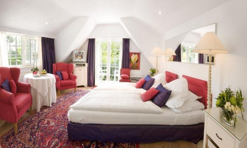 Hotel Manoir du Dragon Knokke-Heist, Flanders - Belgium