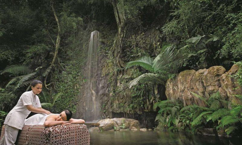 The Banjaran Hotsprings Retreat - Malaysia