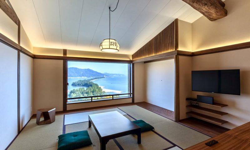 Ryokan Genmyoan Kyoto - Japan