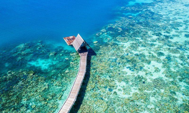 Bawah Reserve - Indonesia