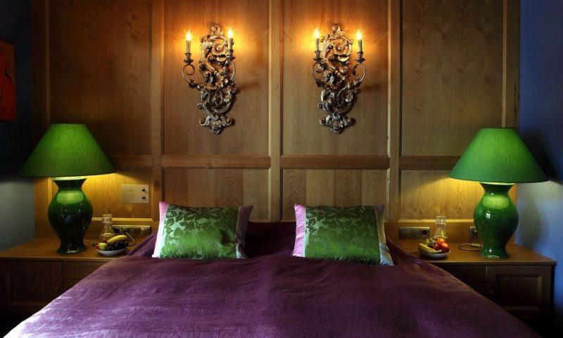 Hotel Kristiania Lech, Vorarlberg - Austria
