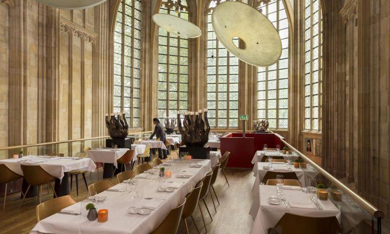 Kruisherenhotel Maastricht, Limburg - Netherlands
