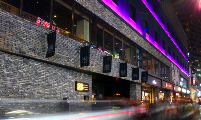 Hotel 28 Myeongdong Seoul - South Korea