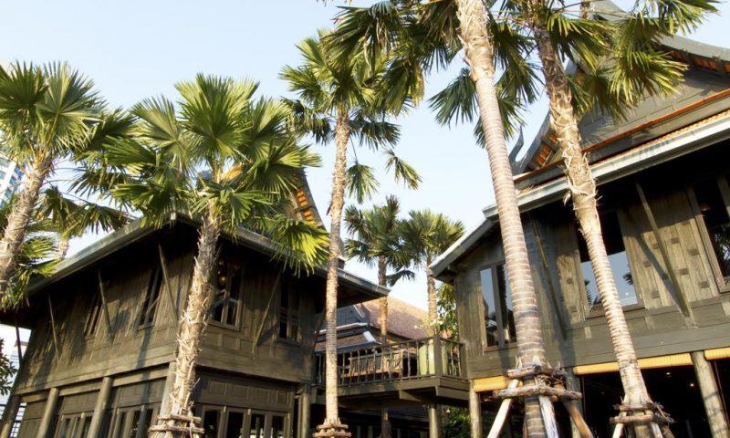 The Siam Bangkok - Thailand