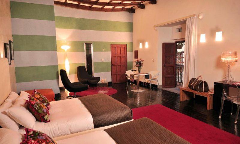 Casa Cartagena Hotel & Spa Cusco - Peru