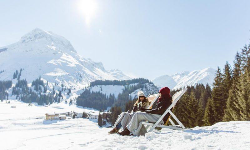 Hotel Plattenhof Lech, Vorarlberg - Austria