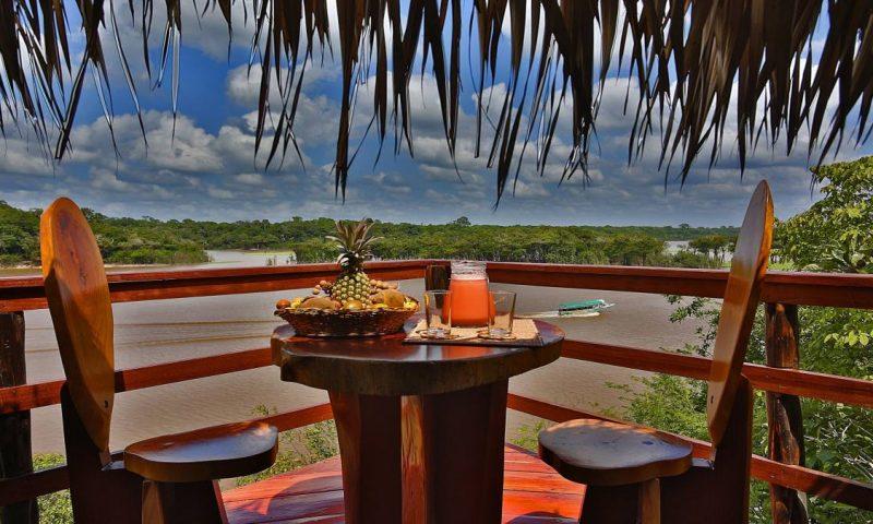 Juma Amazon Lodge - Brazil