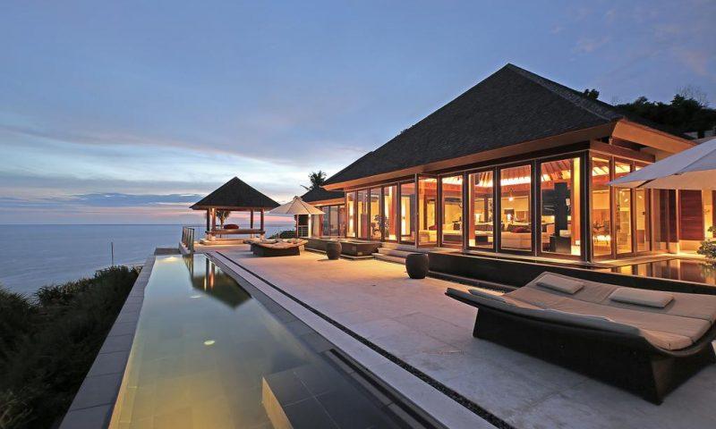 The Edge Bali - Indonesia