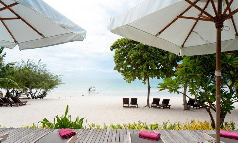 Paradee Resort Koh Samet - Thailand