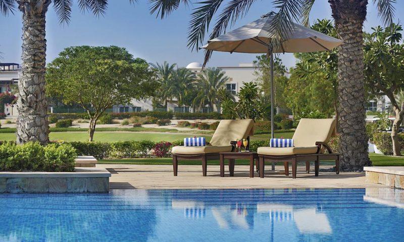 Address Montgomerie Dubai - United Arab Emirates
